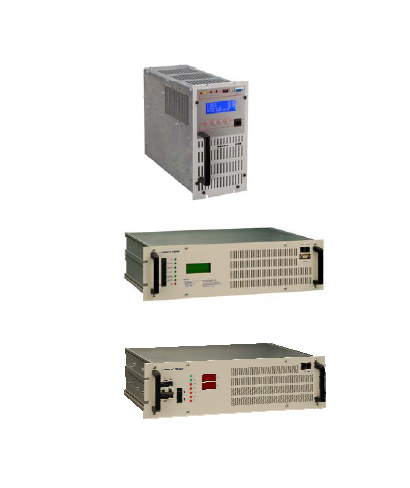 CUSTOM AC AND DC POWER SUPPLY SYSTEMS